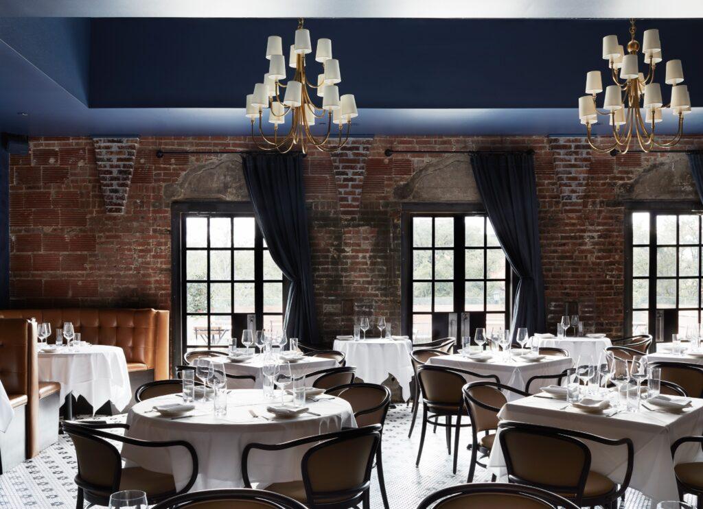 19 Romantic Restaurants In Dallas Fort Worth For Date Night